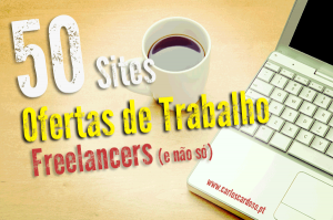Sites emprego, freelancer sites
