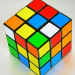 Como resolver o Cubo Mágico em apenas 20 passos!