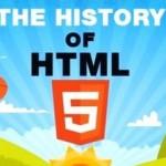 5 Infografias sobre o HTML5