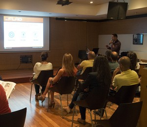 Workshop Linkedin na Fnac - Norte Shopping