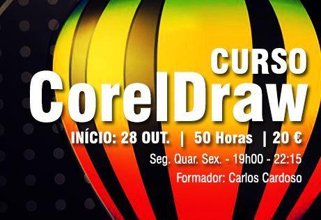 Curso CorelDraw – Academia de Design