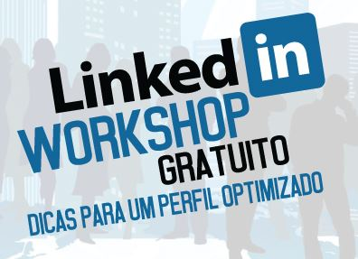 Workshop Linkedin Fnac Leiria – FLAG