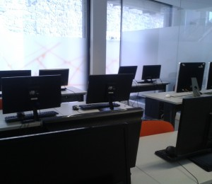 Formação Adobe Muse no Porto