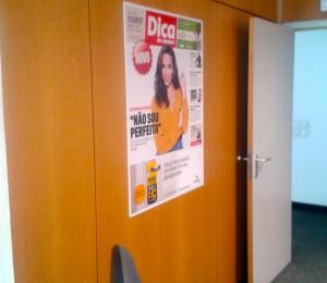 Curso Incopy na Dica da Semana - Lidl
