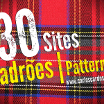 Os 30 Melhores Sites de Padroes | Patterns