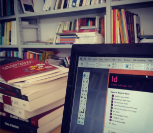 Curso Adobe Indesign - Artipol