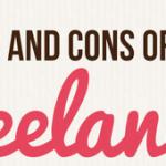 Vantagens Vs Desvantagens do Freelancer