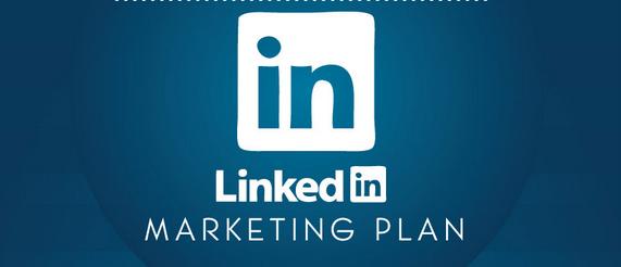 Linkedin – Plano de 5 minutos!
