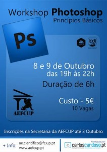 workshop photoshop