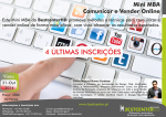 Curso Comunicar e Vender Online – Marketing Digital