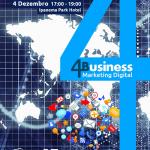 Sessão apresentação - Marketing Digital 4Business