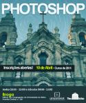 Curso de Photoshop – TECMINHO – BRAGA