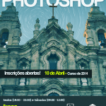Curso de Photoshop - TECMINHO - BRAGA