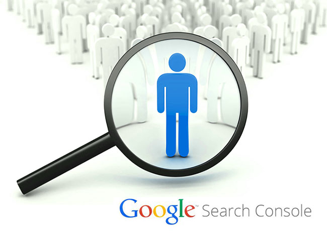 Google Search Console (antigo Webmaster tools)