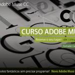 Curso Adobe Muse CC