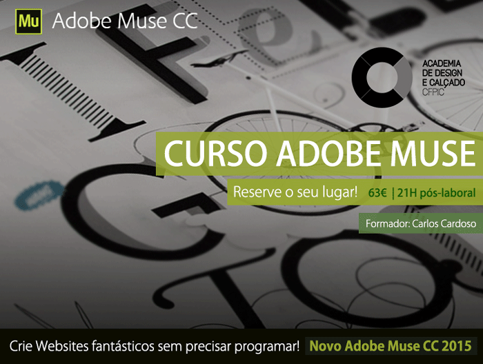 Curso Adobe Muse CC