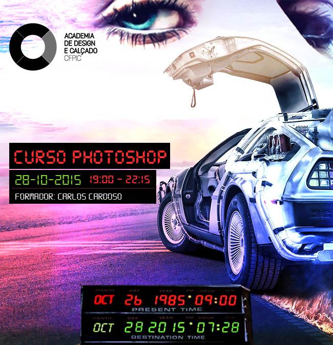 Curso Photoshop – Academia de Design e Calçado