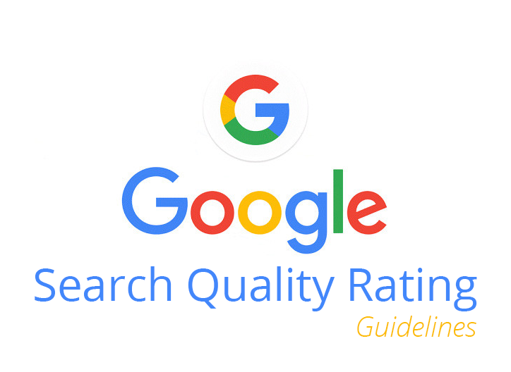 Search Quality Rating da Google