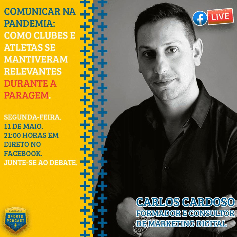 LIVE! Comunicação Desportiva